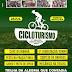 III Cicloturismo de Ponto Novo será realizado no dia 28 de julho