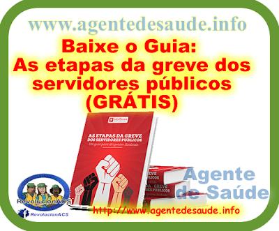 Baixe o Guia: As etapas da greve dos servidores públicos (GRÁTIS) 1