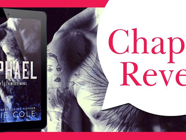 Tillie Cole - Raphael {Excerpt Reveal}