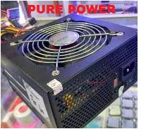 Mengetahui Power Supply Pure Watt dan Fake Watt