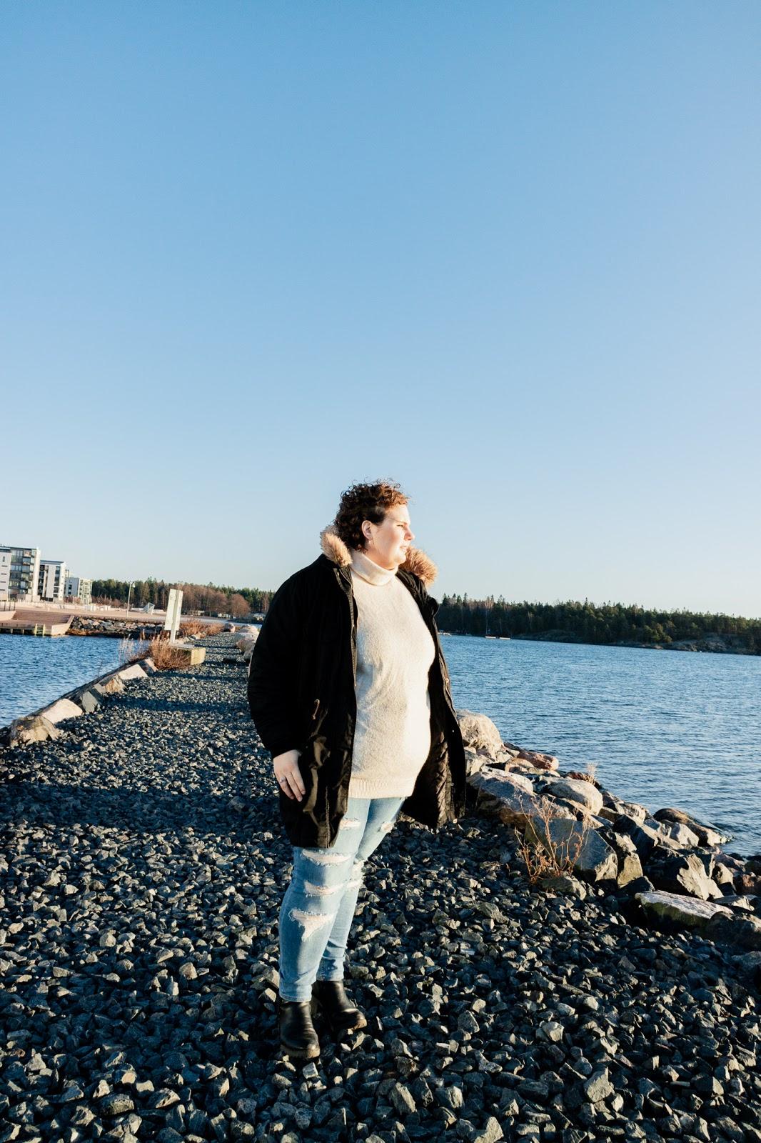 Big mamas home by Jenni S. #äläsomekiusaa
