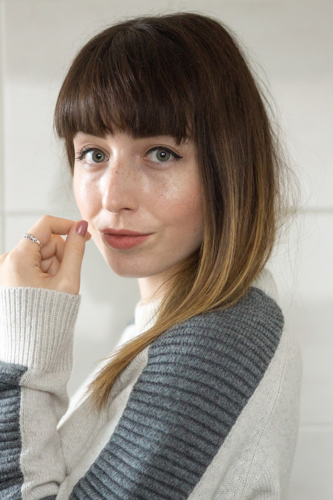 Hello Freckles Getting over FOMO Blog Events Personal