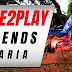 Legends of Aria going Free-To-Play! I want my MONEY BACK! • Legends of Aria News