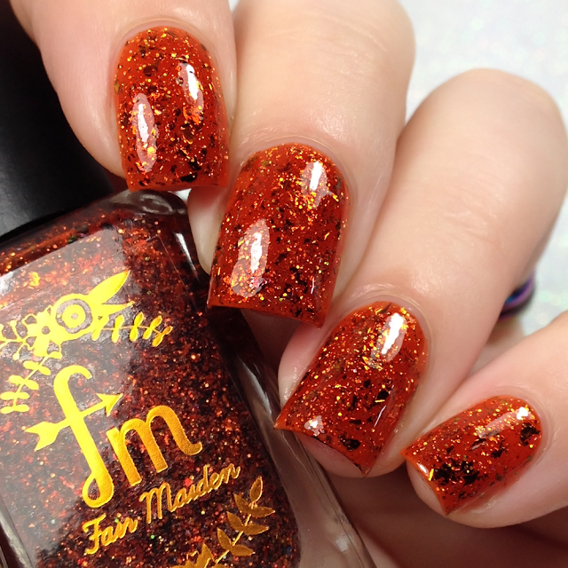 Fair Maiden Polish-Mindfreak