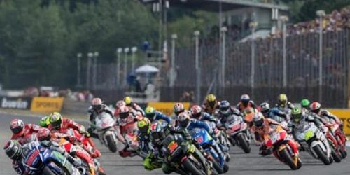 Marc Marquez Kembali Unjuk Gigi di Kualifikasi Utama MotoGP Ceko