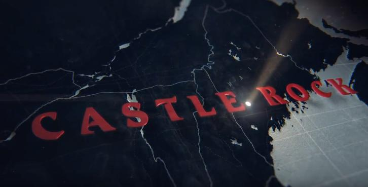 Castle Rock - Anthology from Stephen King and J.J. Abrams Ordered by Hulu *Updated*