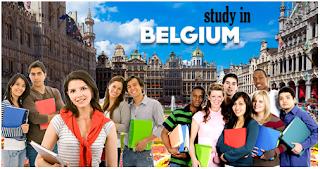 CERPE Doctoral Scholarship for Pakistani Students in Belgium
