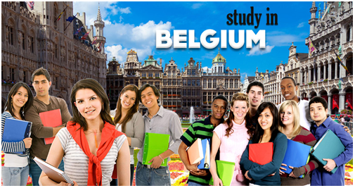 CERPE Doctoral Scholarship for Pakistani Students in Belgium