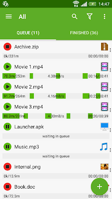dvanced Download Manager Pro v8.2‏A