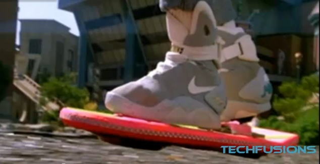 Back to the Future  Concept Art Let s You Wear the Amazing Nike Air ... 6027cc504