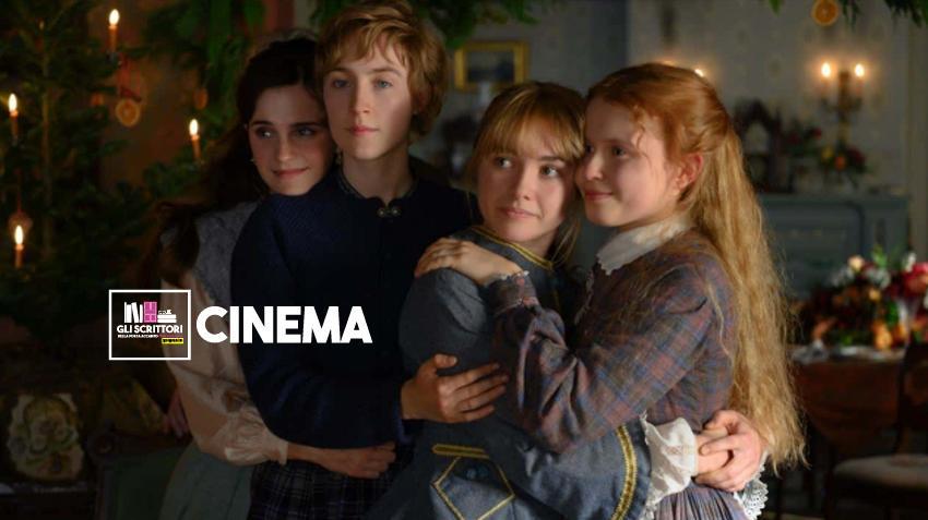 Cinema di gennaio: 5 film da non perdere