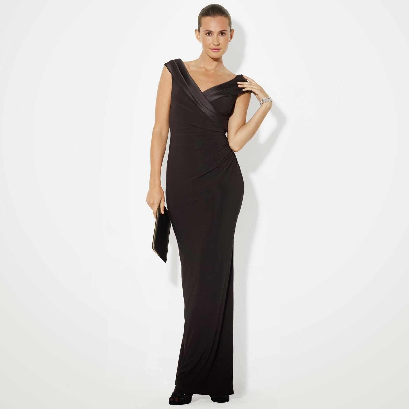 e9ea91c6354b8 Etek Vitrini: 2014 Abiye Elbise Modelleri