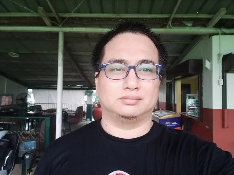 OPPO A9 2020 Camera Sample - Selfie