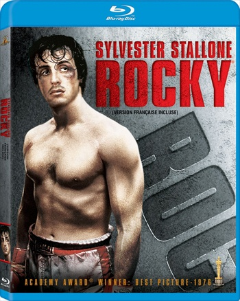 Rocky 1976 Dual Audio Hindi 480p BluRay 350mb
