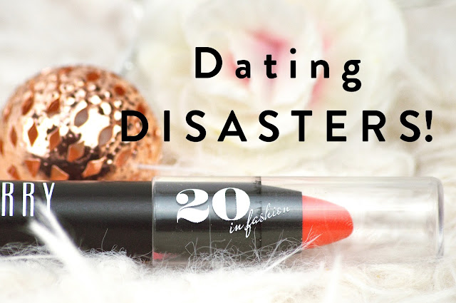 Lovelaughslipstick blog dating disasters