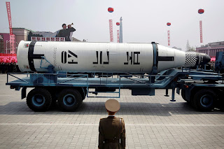 Report: North Korea Could Kill Over 3 Million in Nuclear Strike