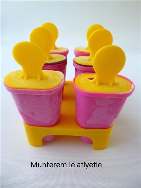 ikea dondurma kalıpları