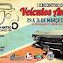 I° Encontro de Veículos Antigos em Paulo Afonso - BA, será de 29 a 31 de março.