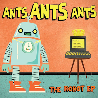 Win an Ants Ants Ants Prize Pack! Ends 10/15