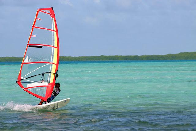Lac Bay, Bonaire