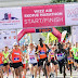 Großer Andrang in Skopje beim Wizz Air Marathon 2017 - Kenianer dominieren