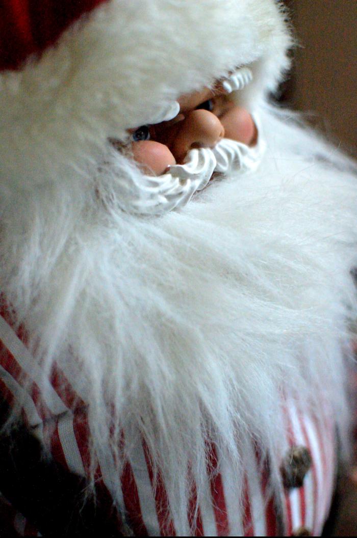 Christmas, Santa, Blogmas, Lifestyle