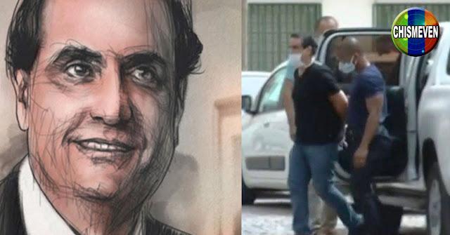 Deportaron de Cabo Verde al abogado defensor del delincuente Álex Saab