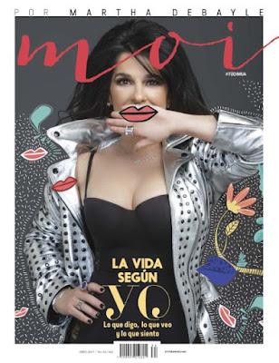Revista MOI México - Abril 2017