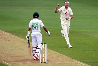 england vs pakistan second test 2020, england vs pakistan second test match, england vs pakistan second test match live score, england vs pakistan second test scorecard