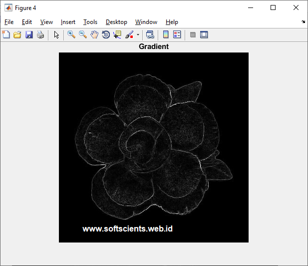 Buku Pengolahan Citra Digital dengan Matlab-Edge Detection