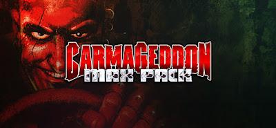 Carmageddon Max Pack