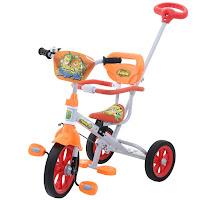 family ban karet rotor bmx tricycle