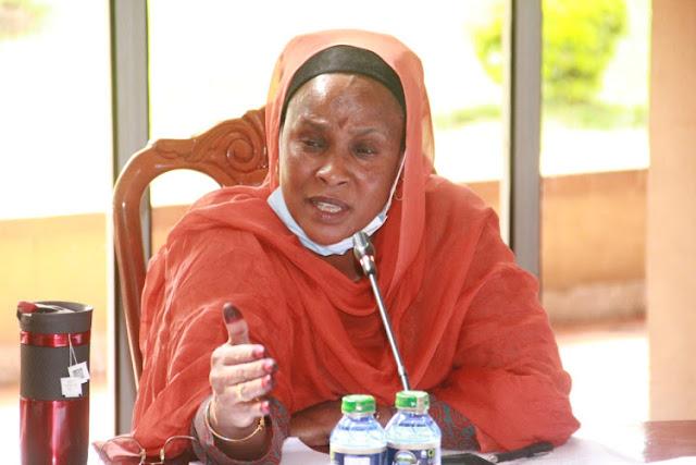 Deputy Majority Leader Fatuma Dullo (Isiolo) photos