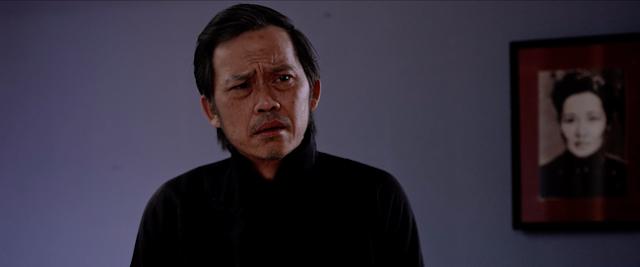 Đánh giá phim: Dạ cổ hoài lang (2017)