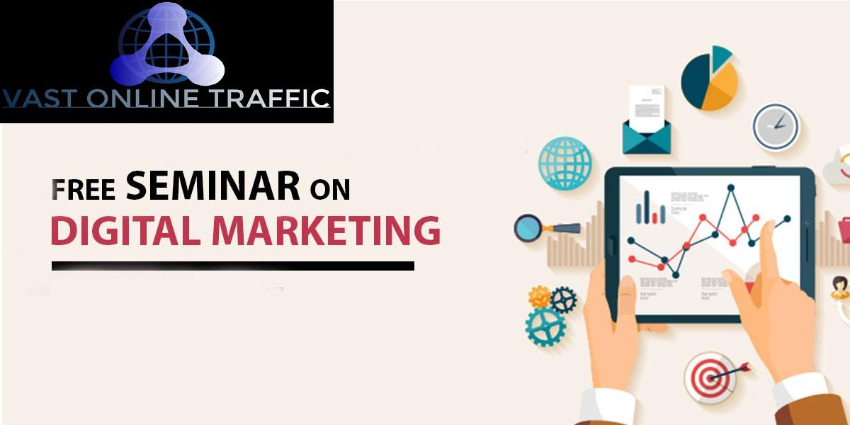 Free Digital Marketing Workshop 2021