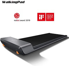 WALKINGPAD A1 Under Desk treadmill