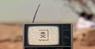 قنوات التليفزيون السعودى على النيل سات.