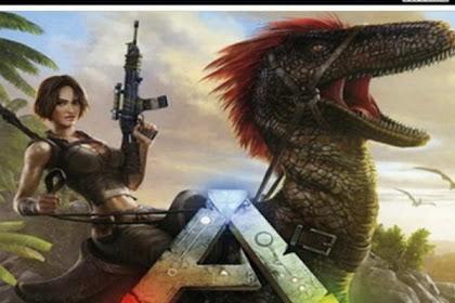 Game PC ARK: Survival Evolved Free Full Download