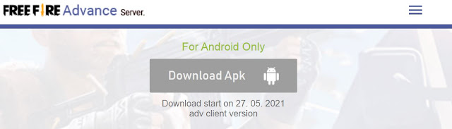 How to download Free Fire OB28 Advance Server on Android devices