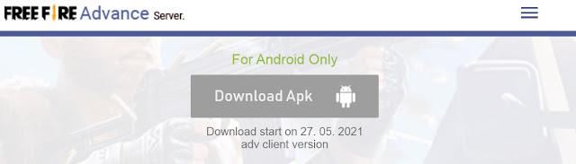Free Fire OB28 Advance Server Activation code, APK download link and other details