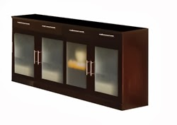 Sorrento Buffet Cabinet by Mayline