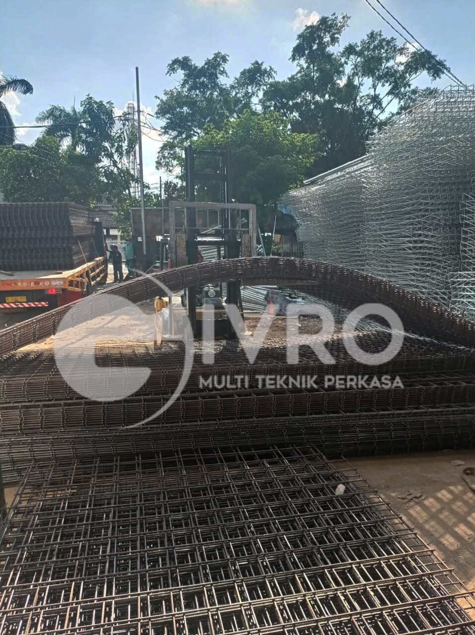 Jual Wiremesh Jakarta