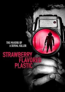 Strawberry Flavored Plastic 2019