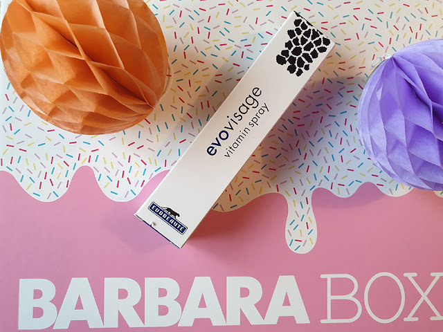 Barbara Box - Dezember 2019 - unboxing