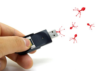 Solution to Remove Autorun.inf Virus