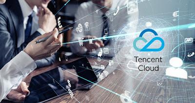 Tencent Cloud เผย Hybrid Multi-cloud คือ กุญแจสำคัญ  สู่การทรานส์ฟอร์มเป็น Digital Enterprise เพื่อขับเคลื่อนธุรกิจในยุค New Normal