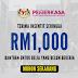 Insentif Sebanyak RM1,000 Untuk Belia Yang Belum Bekerja ~ PEMERKASA