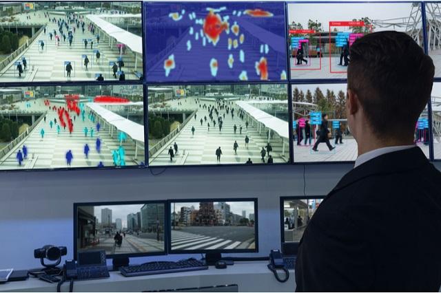 تكنولوجيا جديدة لدى الجيش الأمريكي قادرة على التعرف على الوجوه من بعد كيلومتر واحد
