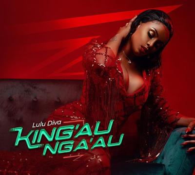 Lulu Diva – King'aunga'au mp3 download