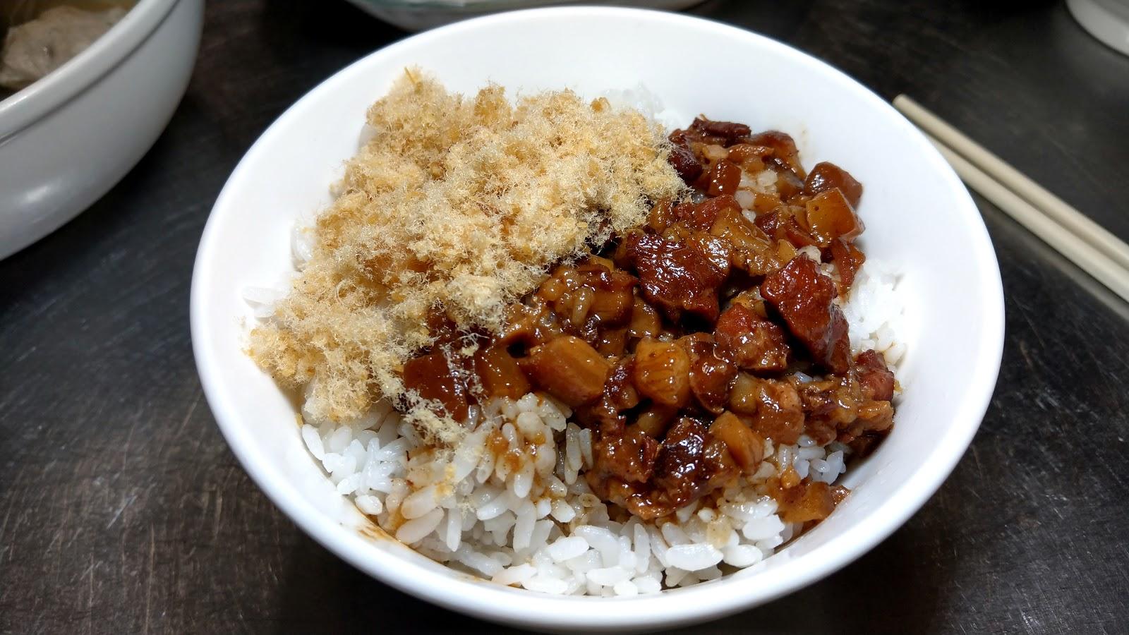 東璋魯肉飯